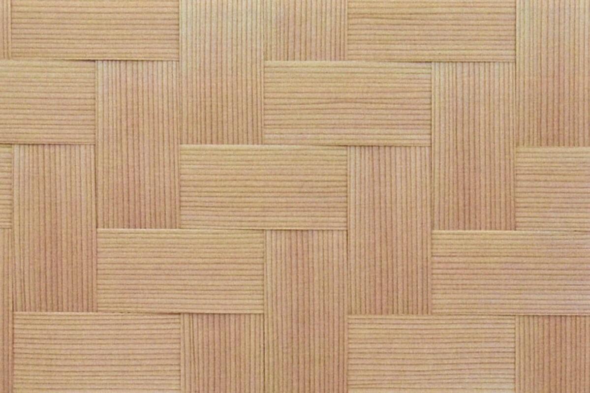 (厚)石畳(いしだたみ)編み