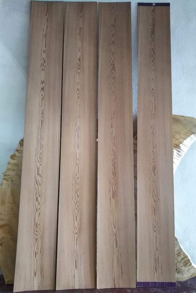 長尺杉無垢天井板10020394